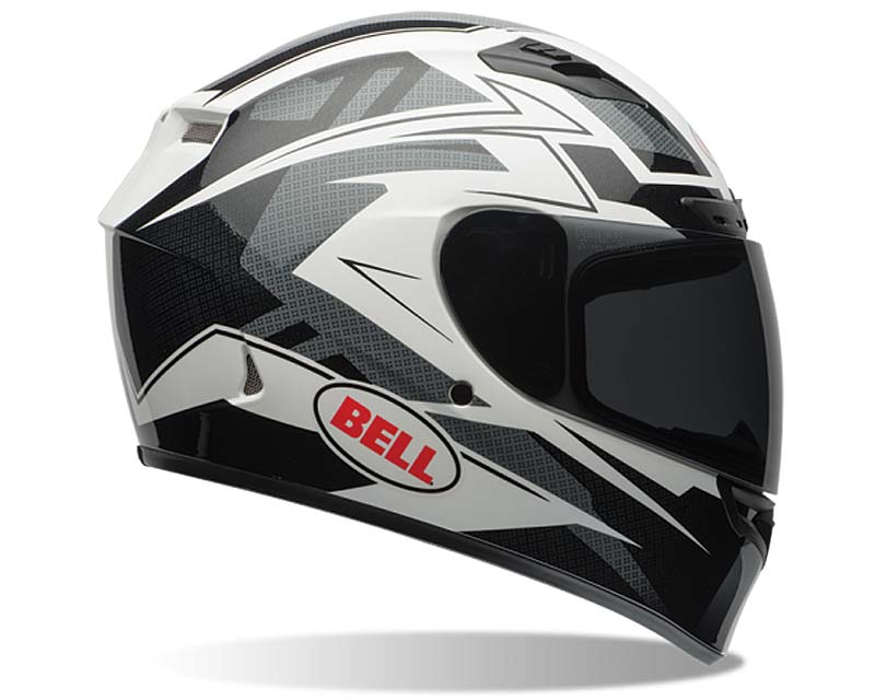 Bell Racing 7061801 Qualifier DLX Helmet