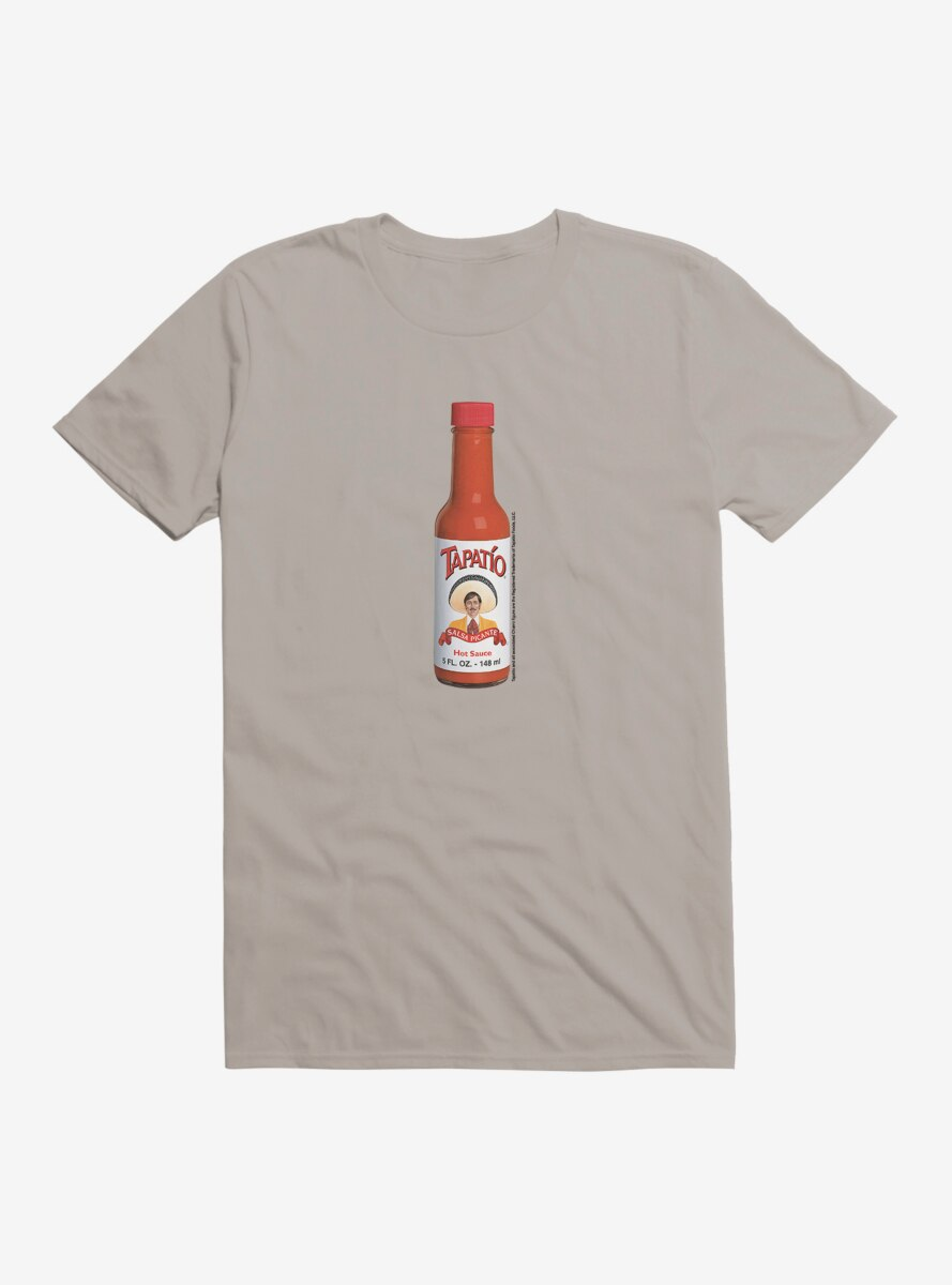 Tapatio Bottle T-Shirt