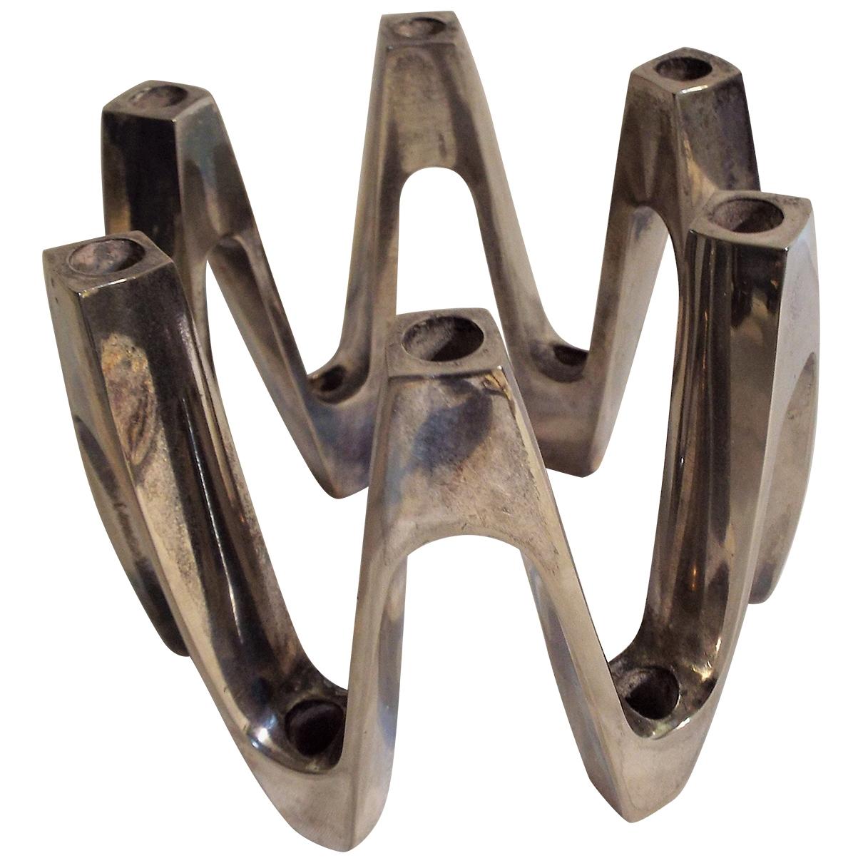 Jens Harald Quistgaard \N Metallic Metal Design for Life & Living \N