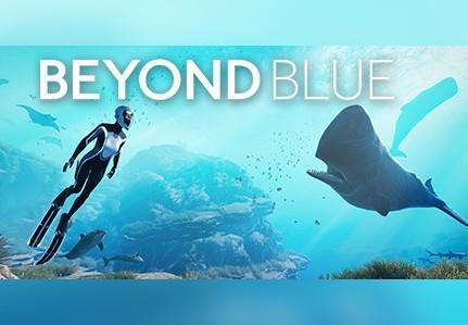 Beyond Blue EU Steam CD Key