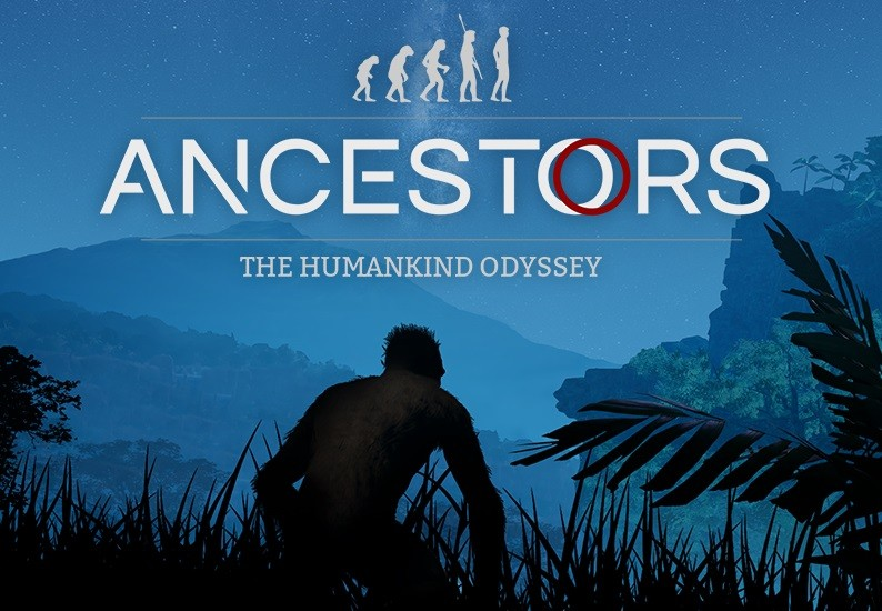 Ancestors: The Humankind Odyssey EU XBOX One CD Key