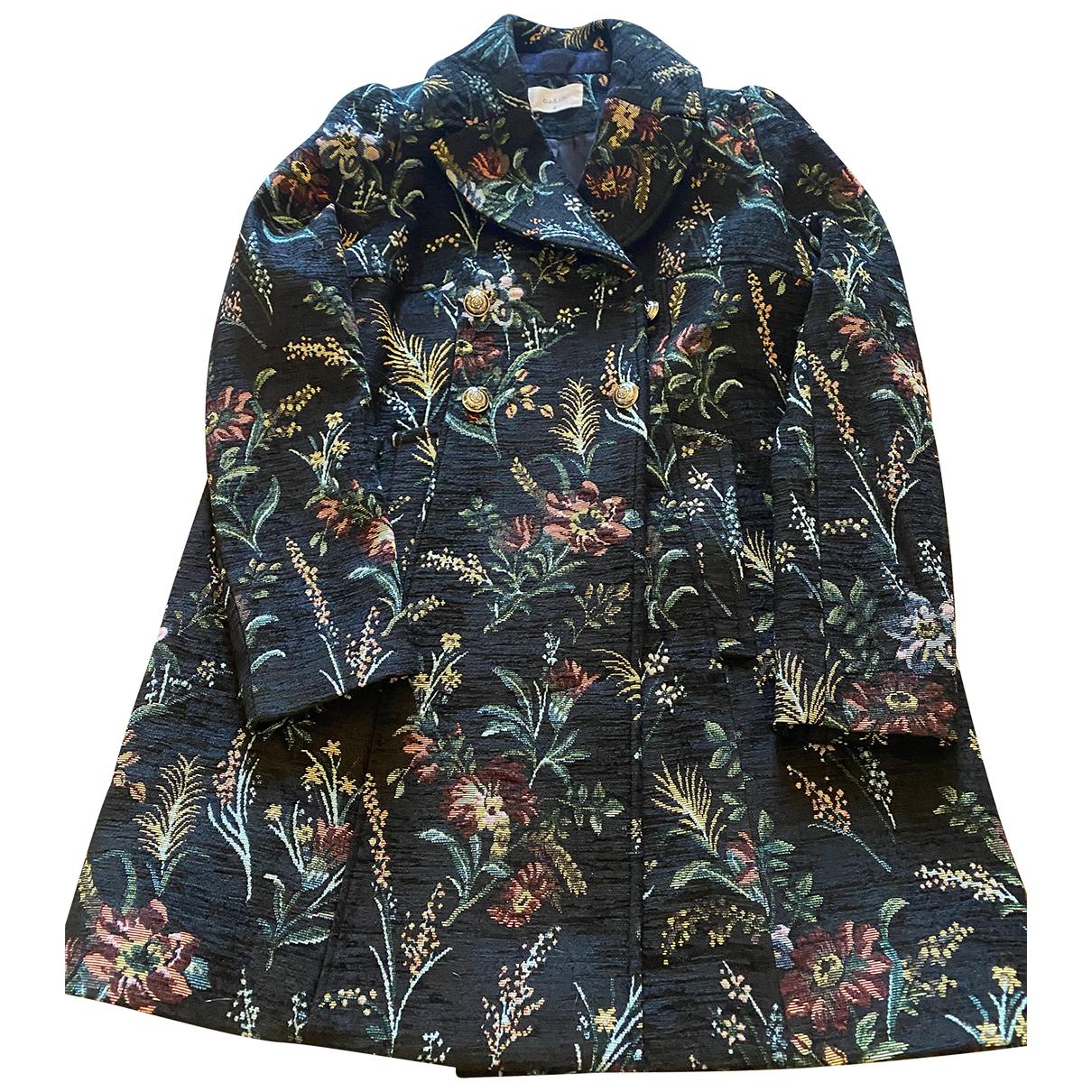 Ba&sh N Black coat for Women 2 0-5