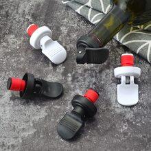 1pc Random Color Wine Stopper