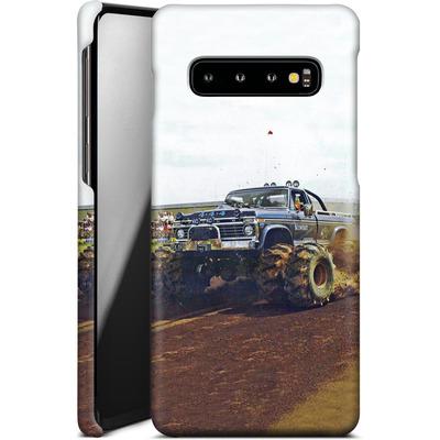 Samsung Galaxy S10 Smartphone Huelle - Off Road von Bigfoot 4x4