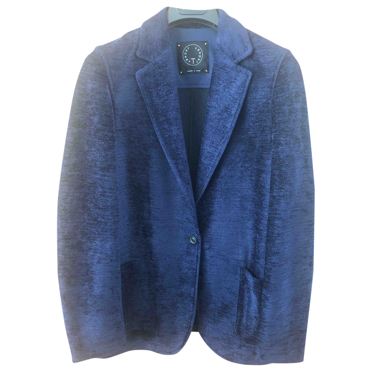 Tonello \N Blue jacket for Women S International