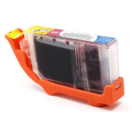 Canon BCI-6M cartouche d'encre compatible magenta - G&G�