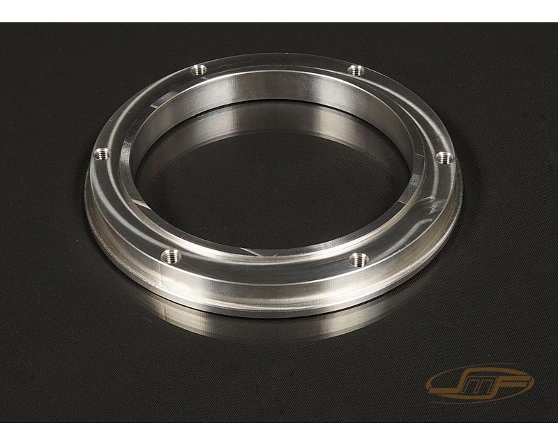 JM Fabrications 1G-FUELRNG-00 1G DSM Aluminum Fuel Tank Weld Ring
