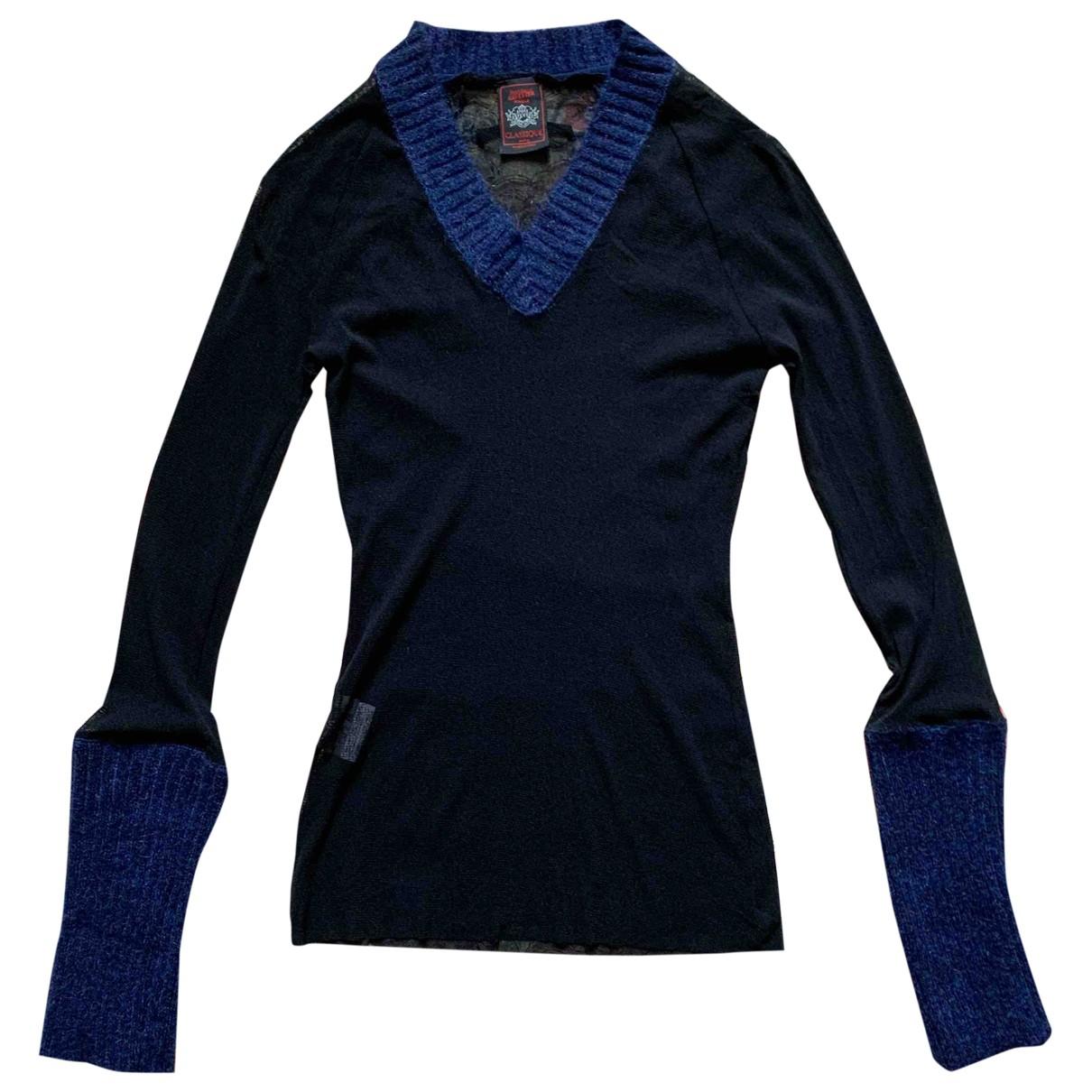 Jean Paul Gaultier \N Black  top for Women M International