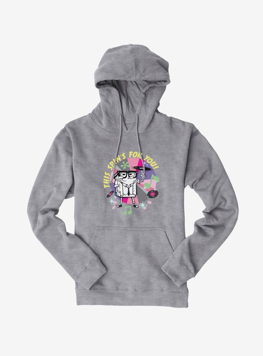 SpongeBob SquarePants This Spins For You Hoodie
