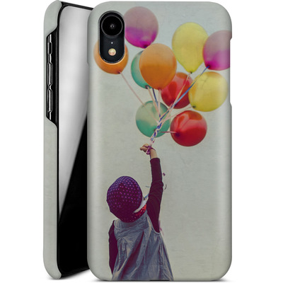 Apple iPhone XR Smartphone Huelle - Nubis von Marie-Luise Schmidt
