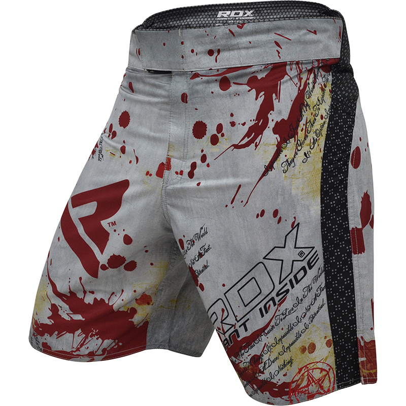 RDX R3 Revenge series Short de MMA
