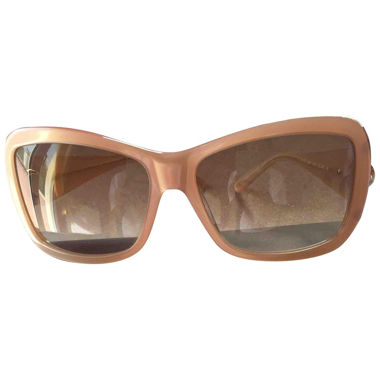 Loewe \N Beige Sunglasses for Women \N