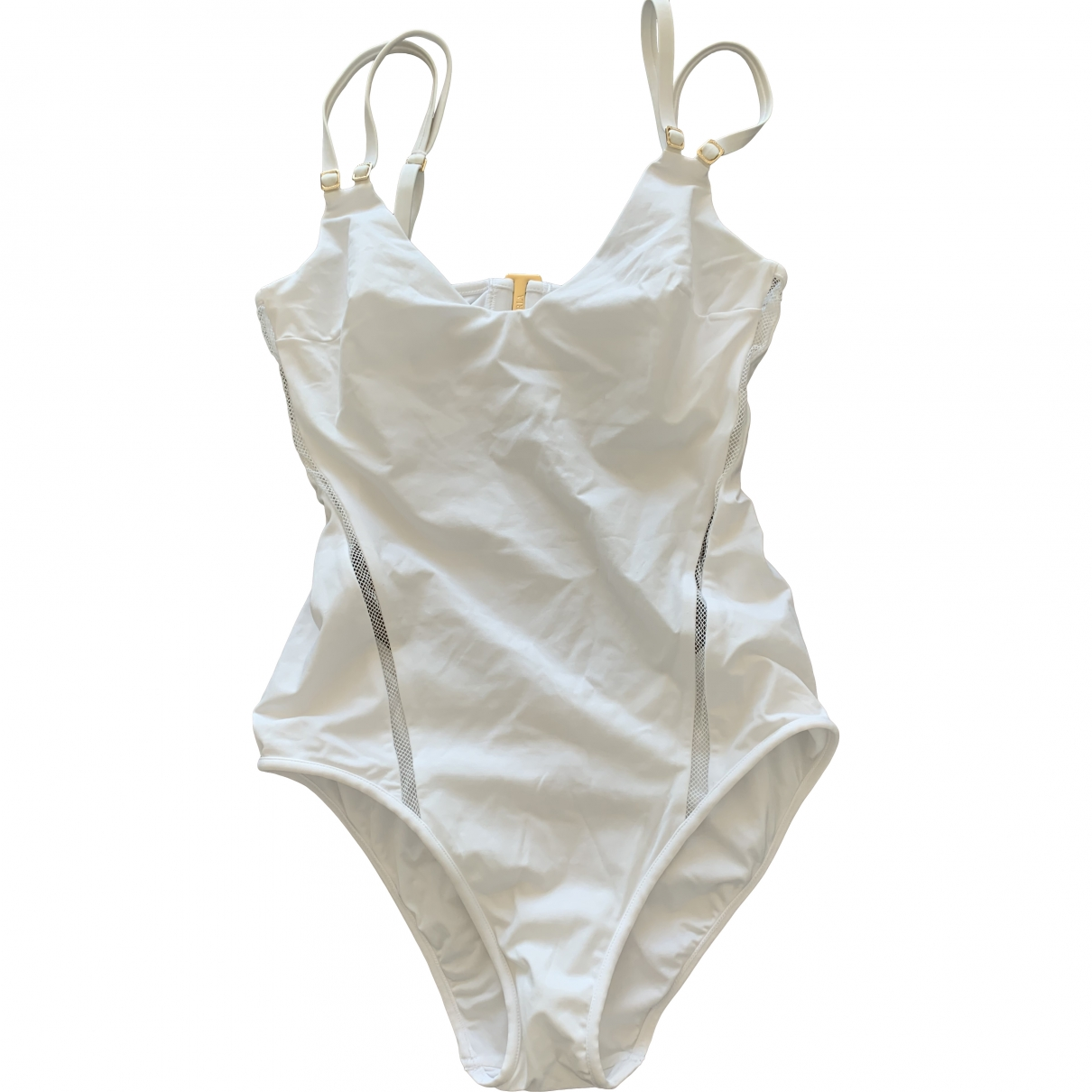 La Perla \N White Swimwear for Women \N