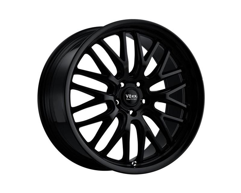 Voxx Wheels MAS 880-5115-20 GB Masi Wheel 18x8 5x1150 20 BKGLXX Gloss Black