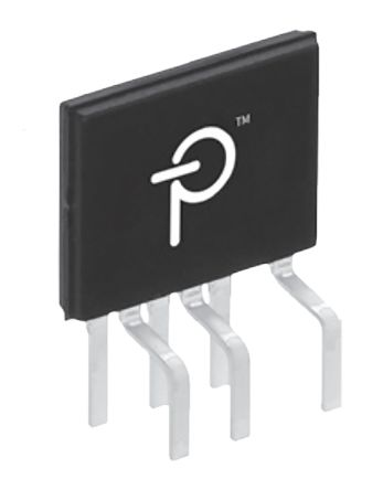 Power Integrations TOP266EG, AC-DC Converter 7A, 5 V dc 6-Pin, eSIP-7C (5)