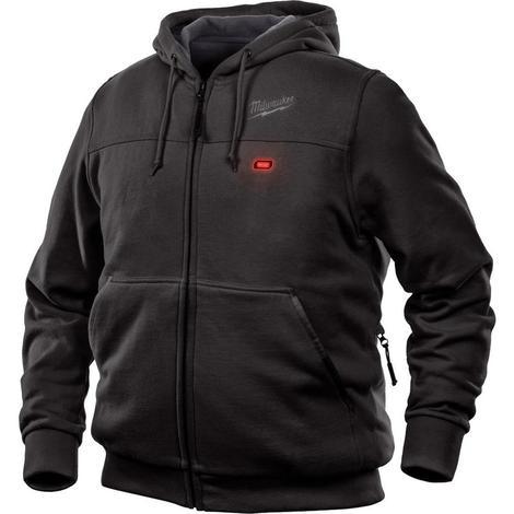 Milwaukee M12™ Heated Hoodie Kit 3X (Black)