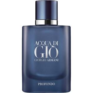 Armani Acqua di Giò Homme Profondo Eau de Parfum Spray 125 ml