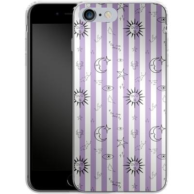 Apple iPhone 6 Plus Silikon Handyhuelle - Optical Zodiac von caseable Designs