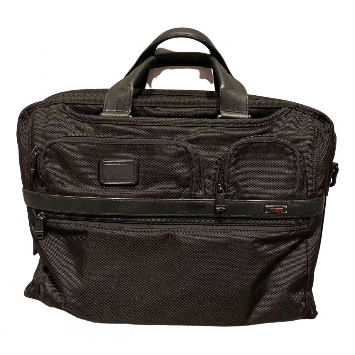 Tumi N Black bag for Men N