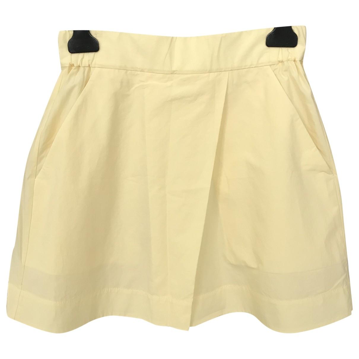 Mini falda Cos