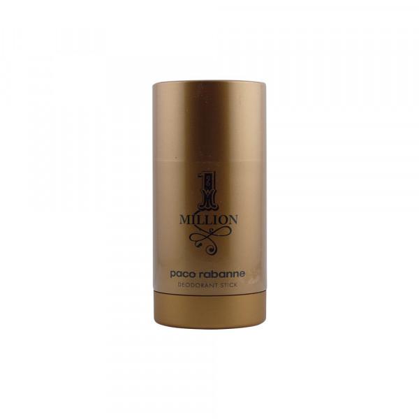Paco Rabanne - 1 Million : Deodorant Stick 2.5 Oz / 75 ml