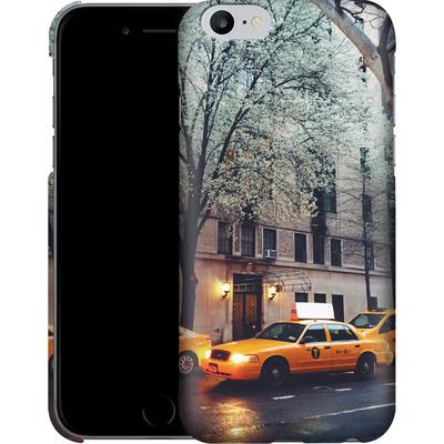 Apple iPhone 6 Plus Smartphone Huelle - NYC Yellow Cabs von Omid Scheybani