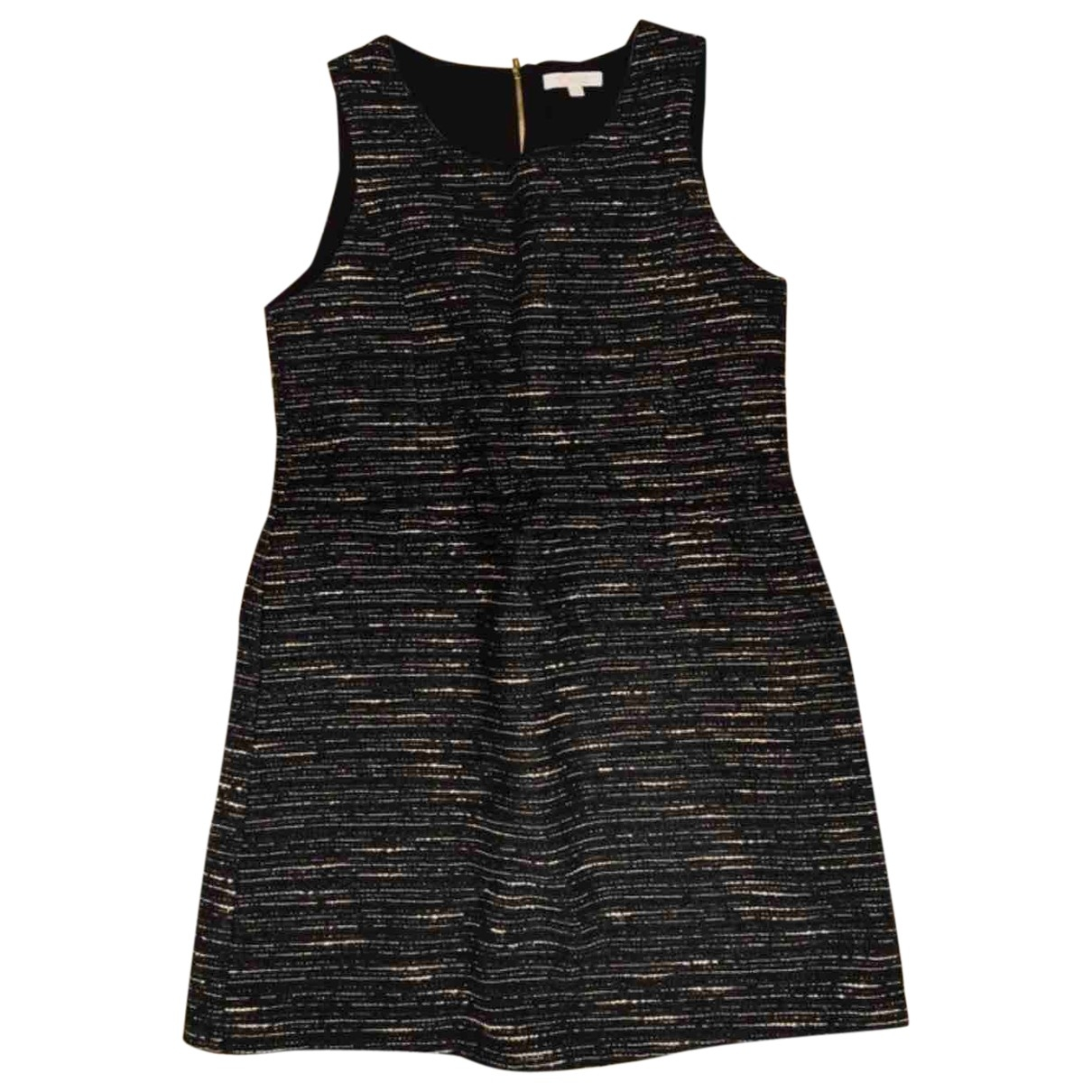 Chloé \N Black Cotton dress for Kids 10 years - up to 142cm FR