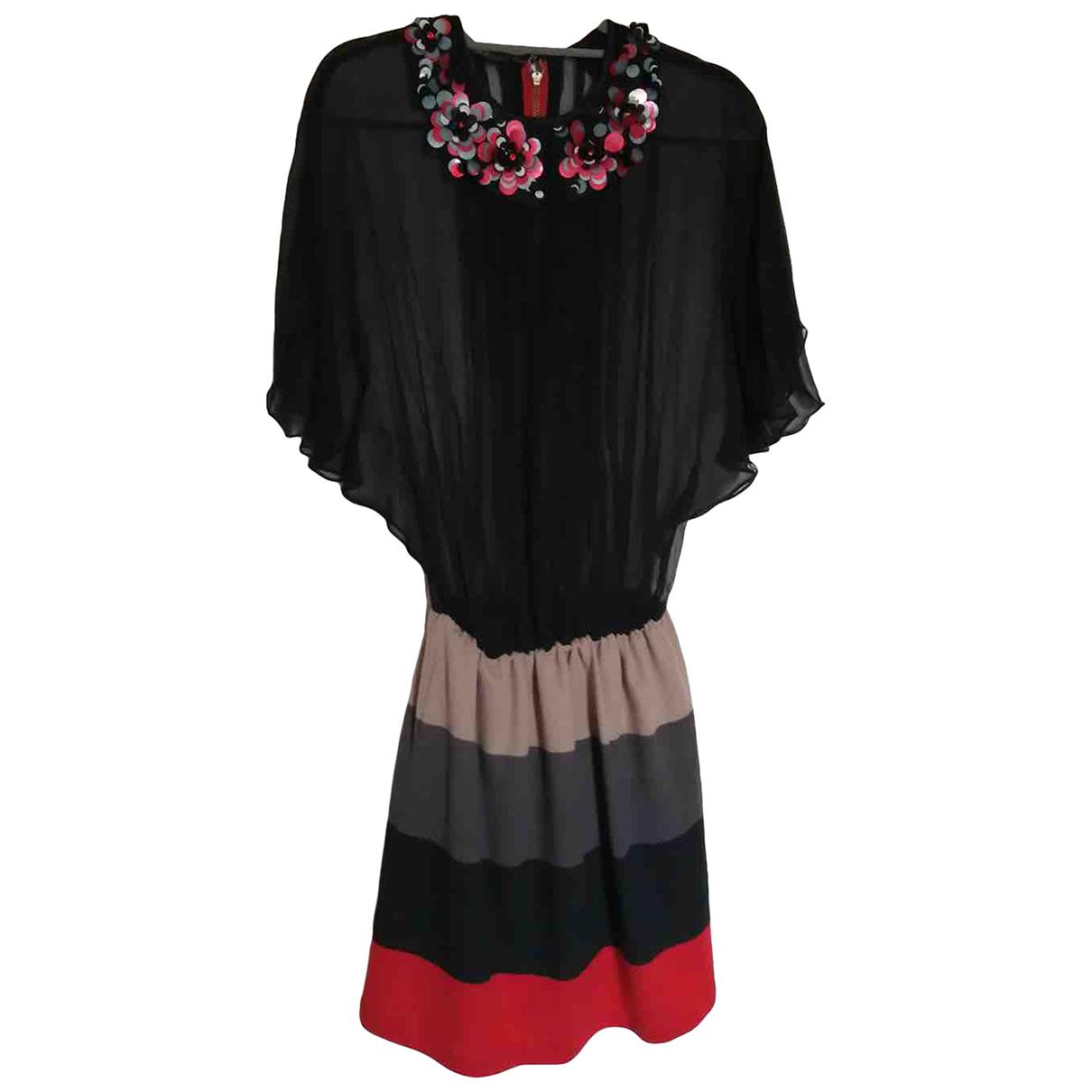 Non Signé / Unsigned \N Multicolour dress for Women M International