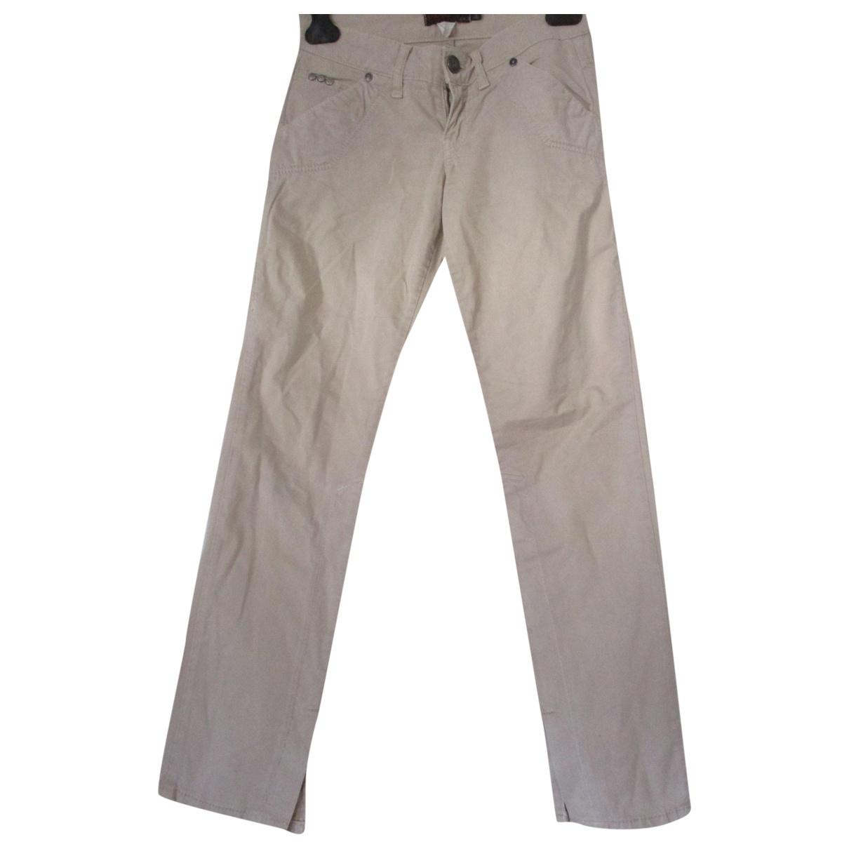 Pantalon recto Liu.jo