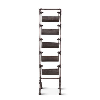 Sterling Collection ZWOMRK19F Shelf in Grey