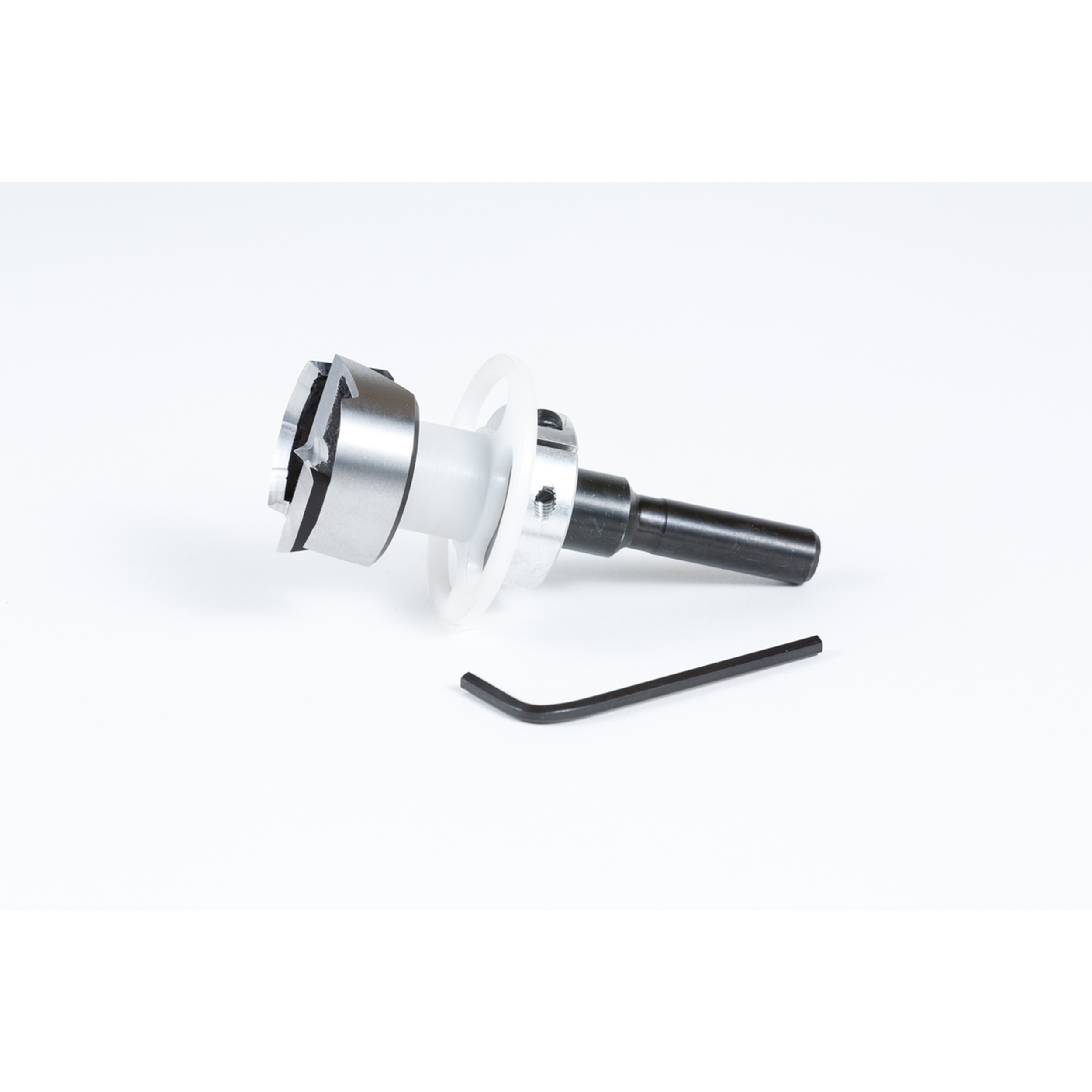Replacement Forstner Bit Assembly 35mm