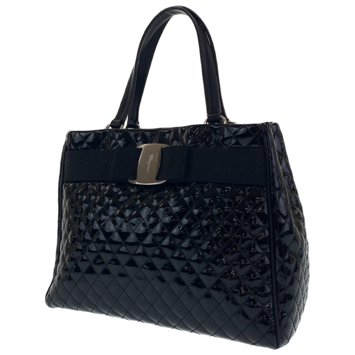 Salvatore Ferragamo \N handbag for Women \N