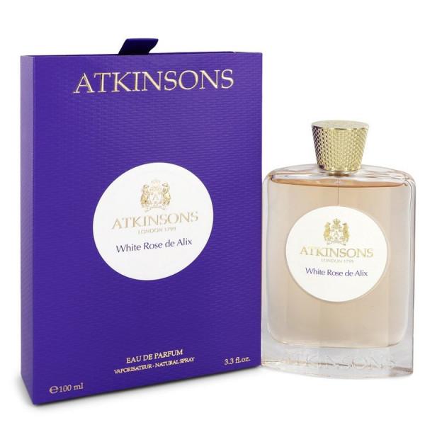 White Rose De Alix - Atkinsons Eau de parfum 100 ml