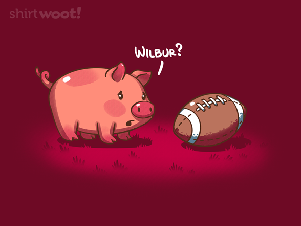 Wilbur? T Shirt