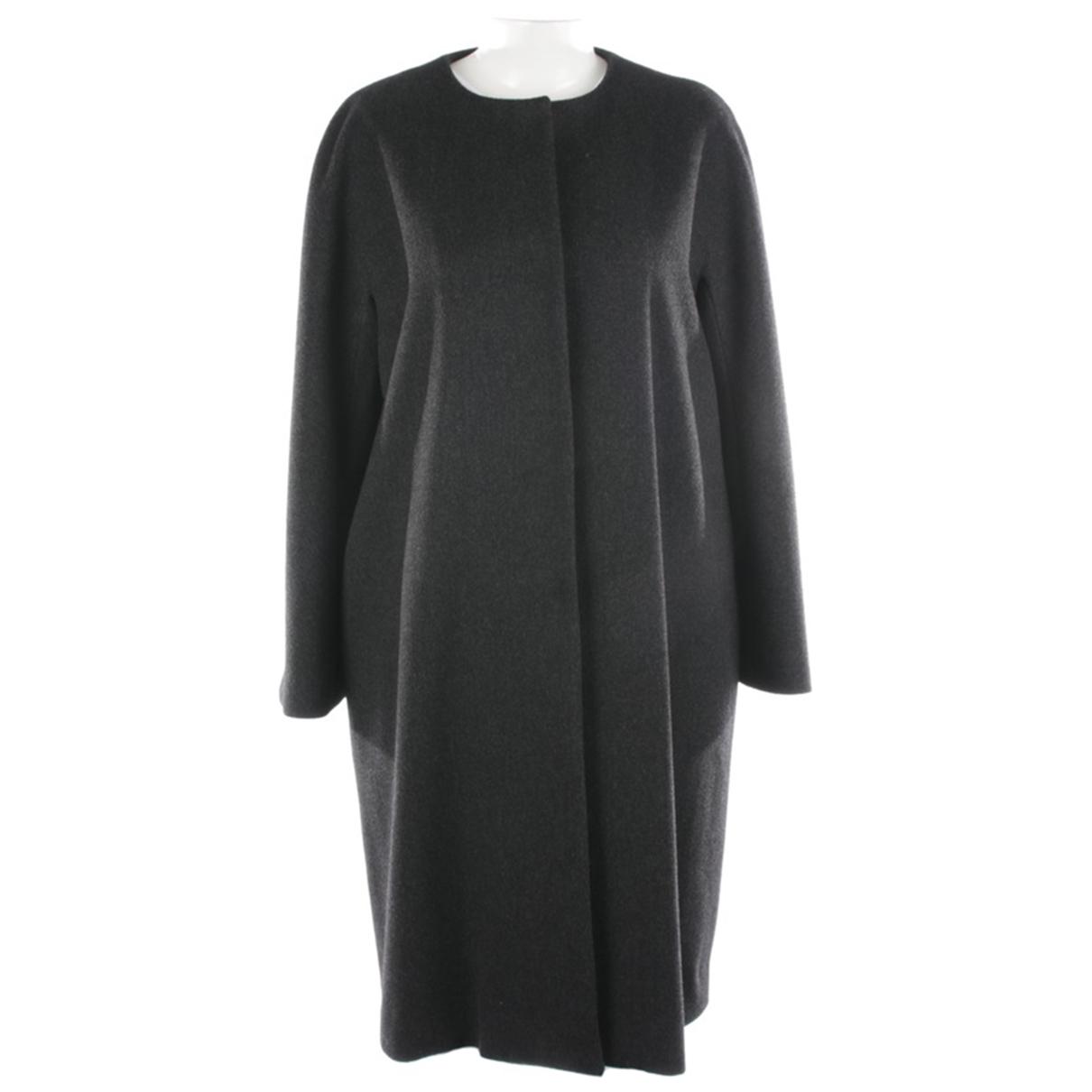 Autre Marque - Veste   pour femme en laine - gris