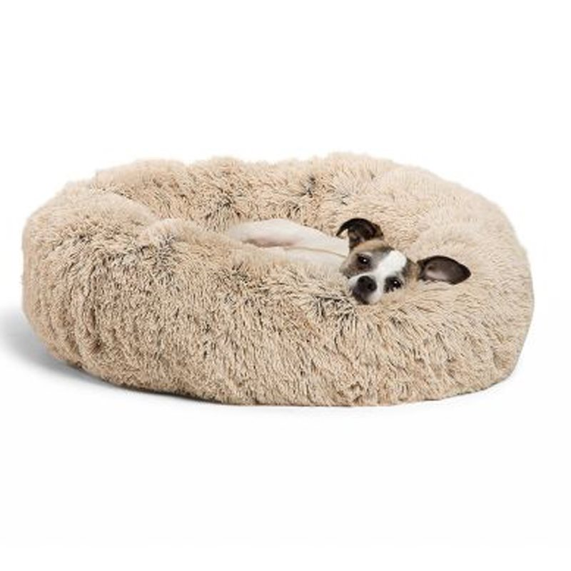 Soft Comfortable Breathable Dry And Odorless Bed For Dog&Cat
