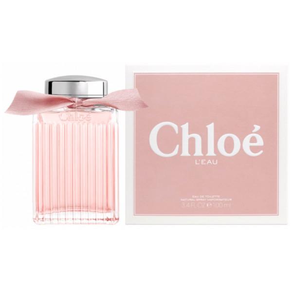 Chloe LEau - Chloe Eau de toilette en espray 100 ML