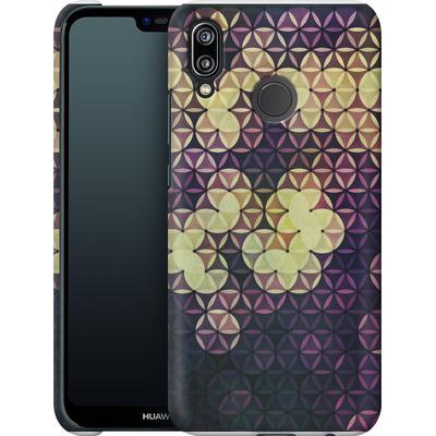 Huawei P20 Lite Smartphone Huelle - Ryyny Dryyve von Spires