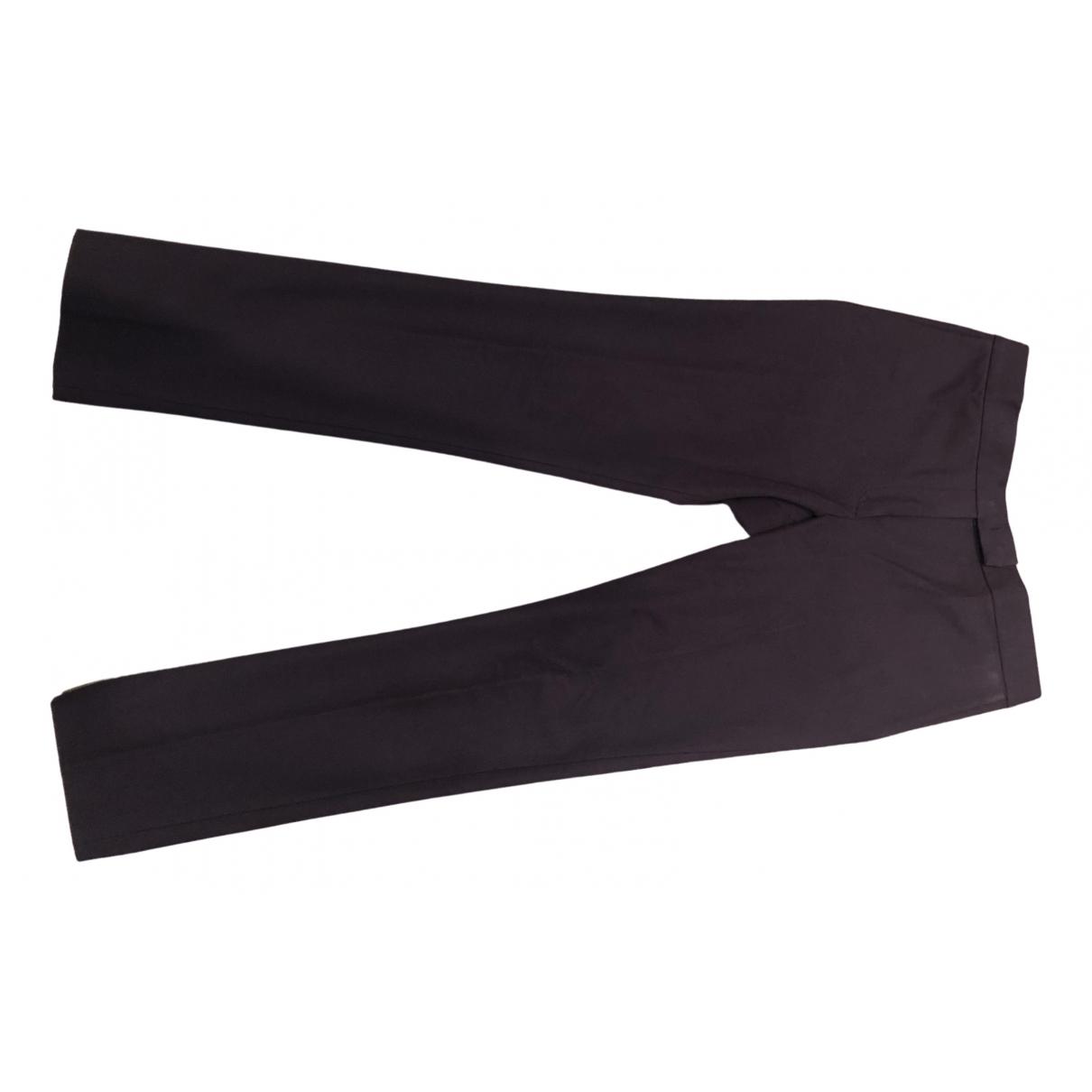 Pantalon recto Joseph