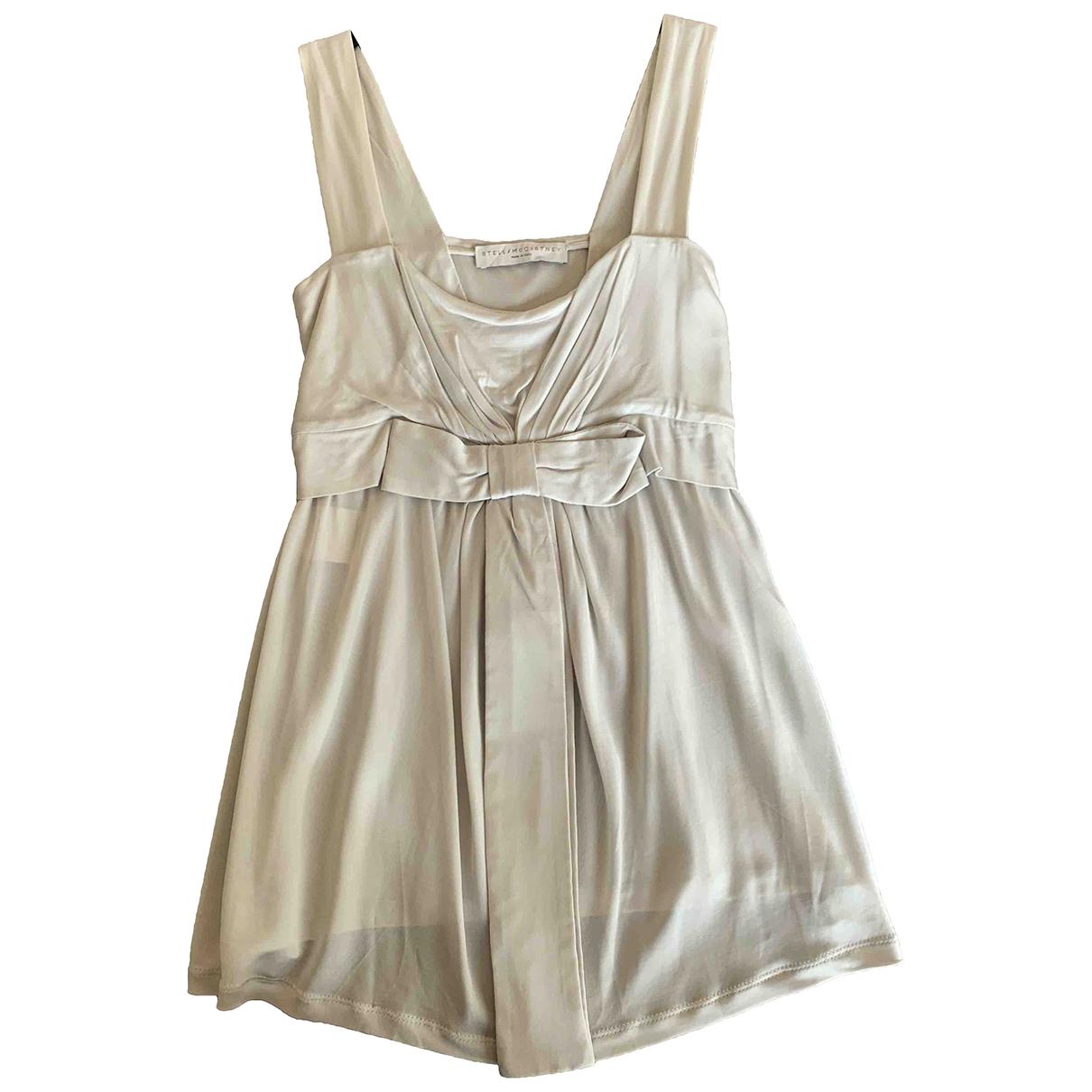 Stella Mccartney \N Grey  top for Women 38 IT