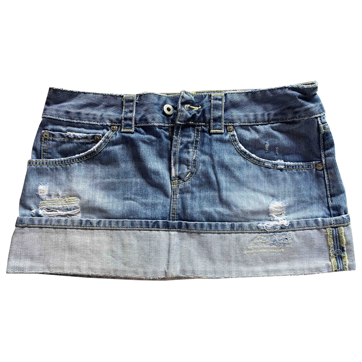 Dondup \N Rocke in Denim - Jeans