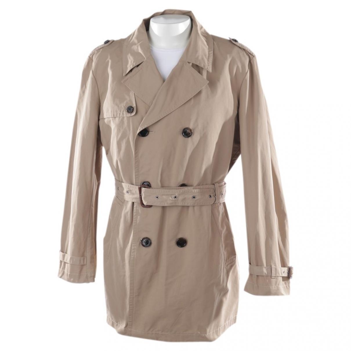 Hackett London - Veste   pour femme - beige
