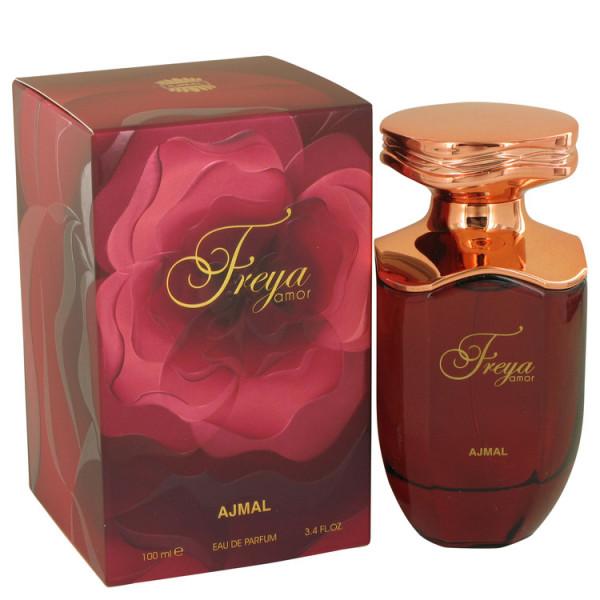 Freya Amor - Ajmal Eau de parfum 100 ml