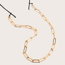 Metall Brillenkette
