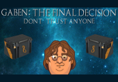 GabeN: The Final Decision Steam CD Key