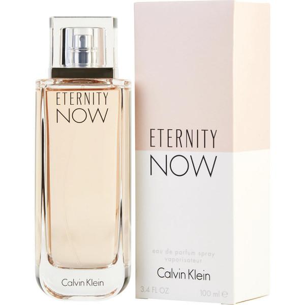 Eternity Now - Calvin Klein Eau de Parfum Spray 100 ML