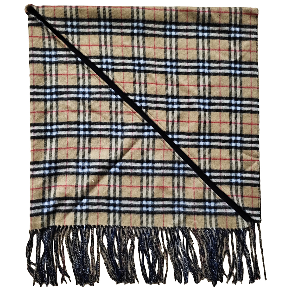 Burberry N Cashmere scarf for Women N