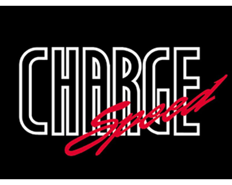 Charge Speed Seat Back Protector Black(Each)