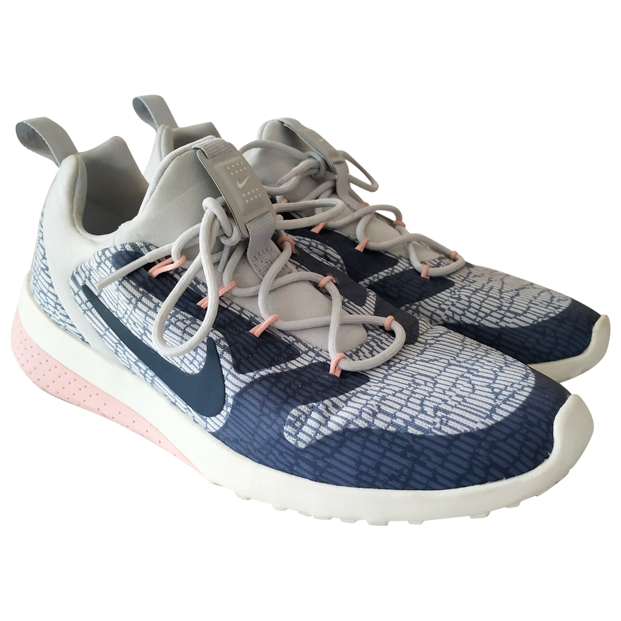Nike \N Multicolour Trainers for Women 37.5 EU