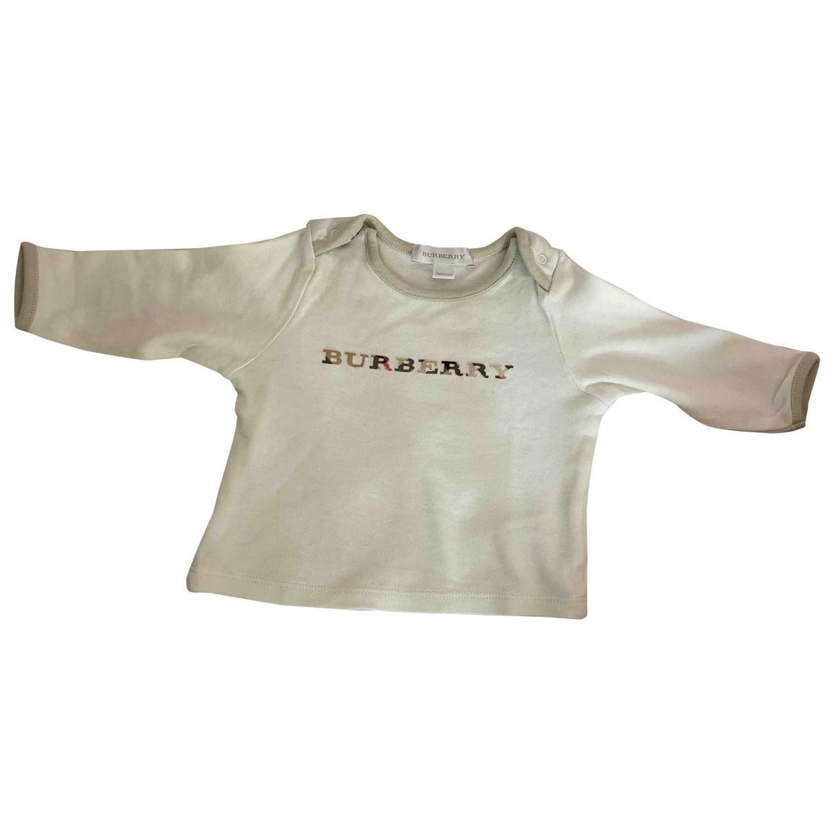 Jersey Burberry